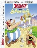 Asterix und Latraviata / Asterix Luxusedition Bd.31