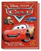 Disney Cars. Das autorisierte Buch zum Film