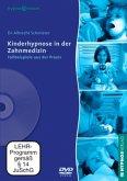 Kinderhypnose in der Zahnmedizin, 1 DVD