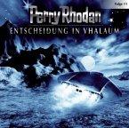Perry Rhodan (11) - Entscheidung in Vhalaum
