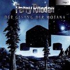Perry Rhodan (7) - Der Gesang der Motana
