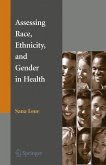 Assessing Race, Ethnicity, and Gender in Health