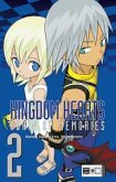 Kingdom Hearts Chain of Memories Bd.2