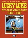 1980-1982 / Lucky Luke Gesamtausgabe Bd.17
