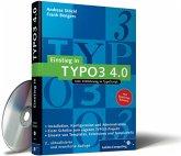 Einstieg in TYPO3 4.0