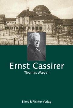 Ernst Cassirer - Meyer, Thomas