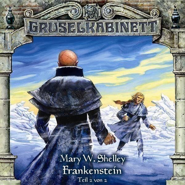 Teil 2: Teil 2 / Gruselkabinett Bd.13 (Audio-CD