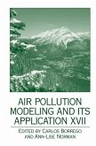 Air Pollution Modeling and its Application XVII