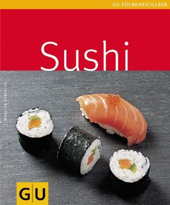 Sushi - Szwillus, Marlisa