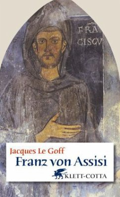 Franz von Assisi - Le Goff, Jacques