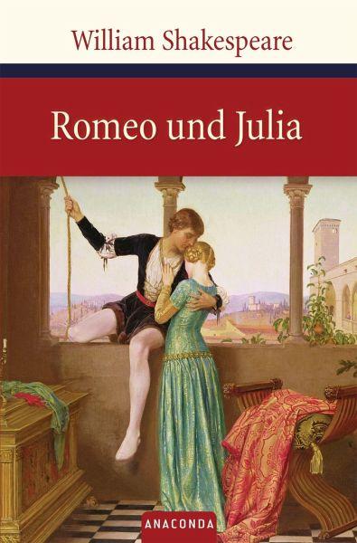 Romeo Und Julia Von William Shakespeare Portofrei Bei
