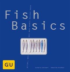 Fish Basics - Schinharl, Cornelia; Dickhaut, Sebastian