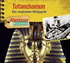 Tutanchamun, 1 Audio-CD