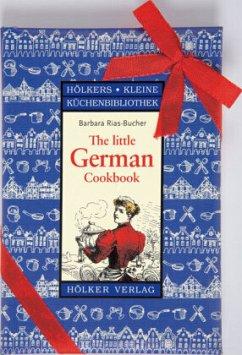 The little German Cookbook - Rias-Bucher, Barbara