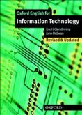 Oxford English for Information Technology - New Edition. Student's Book