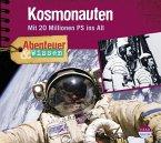 Kosmonauten, Mit 20 Millionen PS ins All, 1 Audio-CD
