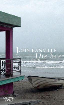 Die See - Banville, John