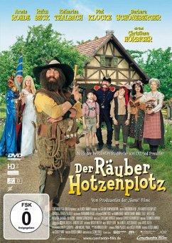 Der Räuber Hotzenplotz (Einzel-DVD) - Diverse