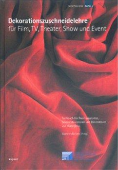 Dekorationszuschneidelehre für Film, TV, Theate...