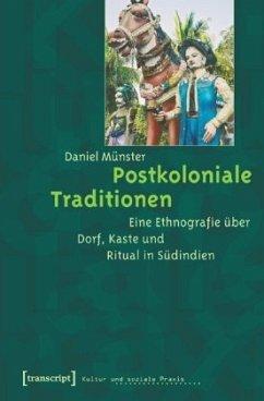 Postkoloniale Traditionen - Münster, Daniel