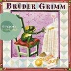 Brüder Grimm - Die Märchen Box, 5 Audio-CDs