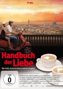 Handbuch der Liebe - Diverse