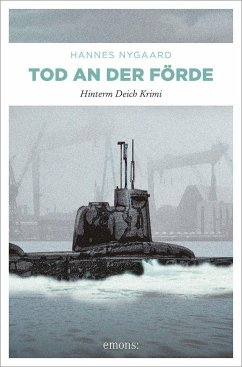 Tod an der Förde - Nygaard, Hannes