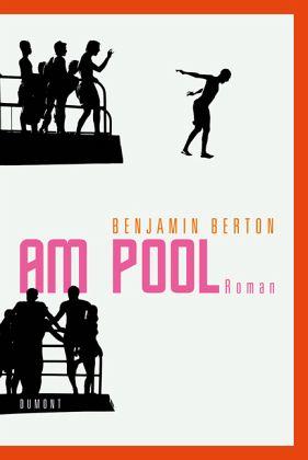 Am Pool - Berton, Benjamin