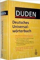 duden deutsches universalw rterbuch von dudenredaktion. Black Bedroom Furniture Sets. Home Design Ideas