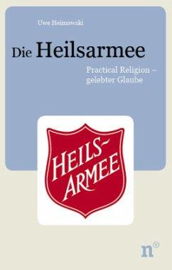 Die Heilsarmee - Heimowski, Uwe