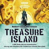 Treasure Island, 2 Audio-CDs