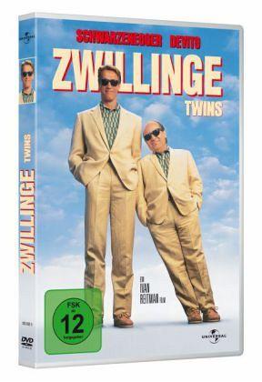 Zwillinge Film