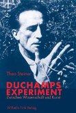 Duchamps Experiment zwischen Wissenschaft und Kunst