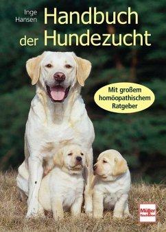 Handbuch der Hundezucht - Hansen, Inge
