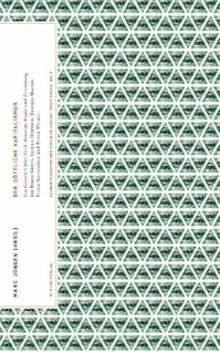 Der göttliche Kapitalismus - Jongen, Mark (Hrsg.)