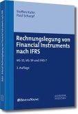 Rechnungslegung von Financial Instruments nach IFRS
