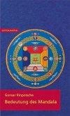 Bedeutung des Mandala