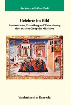 Gelehrte im Bild - Hülsen-Esch, Andrea von