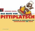 Das Beste von Pittiplatsch, Audio-CD