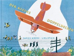 Der kleine DoPPeldecker - Krüss, James; Stich, Lisl