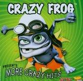 Crazy Frog-More Crazy Hits