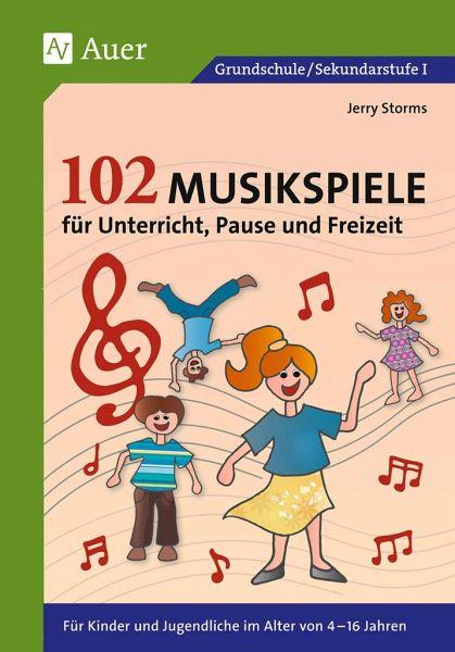 Musikspiele