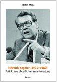 Heinrich Köppler (1925-1980)