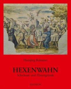 Hexenwahn - Rabanser, Hansjörg