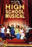 High School Musical, 1 DVD-Video, mehrsprach. Version