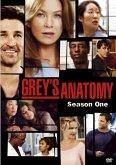 Grey's Anatomy: Die jungen Ärzte - Die komplette erste Staffel (2 DVDs)
