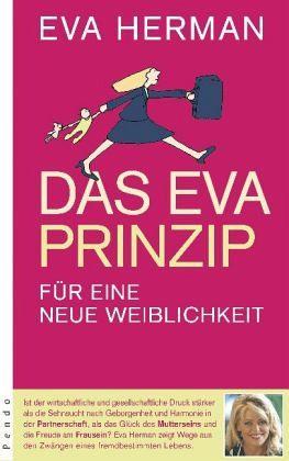 Das Eva-Prinzip - Herman, Eva
