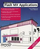 Foundation Flash MX Applications
