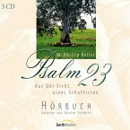 Psalm 23, 3 Audio-CDs
