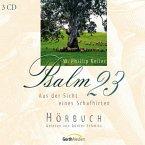 Psalm 23, 3 Audio-CDs